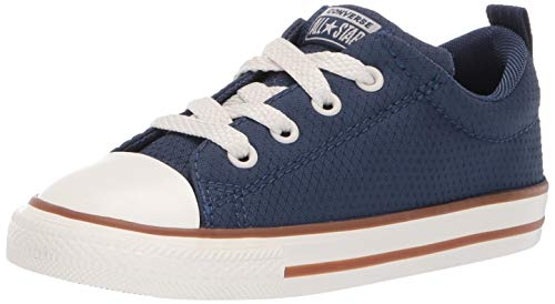 9e4404e78260 Converse Boys Infants  Chuck Taylor All Star Street Pinstripe Slip On  Sneaker