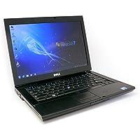Dell Latitude E6400 Notebook PC - Intel Core 2 Duo 2.4GHz 4GB 160GB Windows Pro (32 bit) (Certified Refurbished)