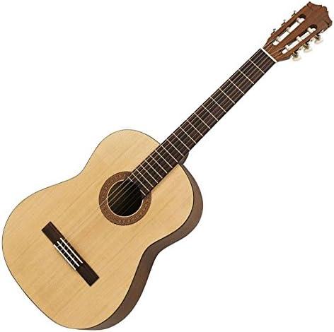 Yamaha C40 M Guitarra clásica de estudio (Incluida funda): Amazon ...