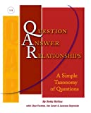 img - for QAR (Question-Answer Relationships): A Simple Taxonomy of Questions book / textbook / text book