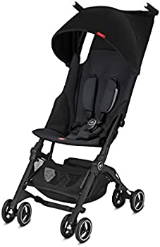 GB Pockit+ Lightweight Ultra Compact Baby Stroller