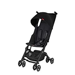 Compared to its little brother, the new Pockit+ offers additional features that make city life with a child easy. This stroller is 2-in-1 travel system ready: simply use the included adapters to click on a CYBEX infant car seat. In addition, ...