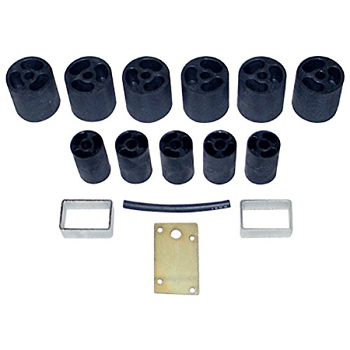 UPC 618089006242, Performance Accessories PA933A Body Lift Kit