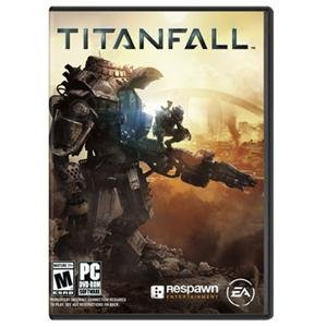 The Excellent Quality Titanfall PC