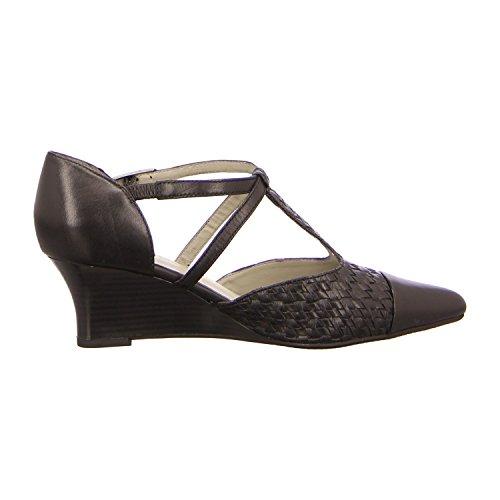 Gerry Weber Mujeres Zapatos de tacón negro, (schwarz) G3930142/100