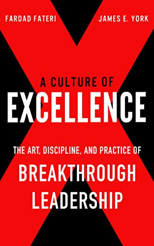 A Culture of Excellence