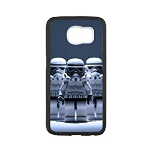 Samsung Galaxy S6 phone cases White Star Wars Phone cover GWJ6321470