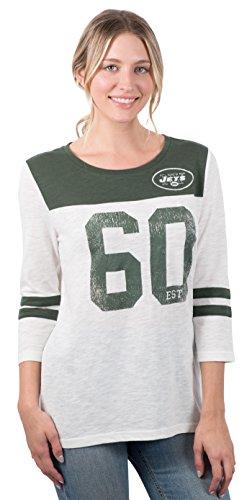 female jets jersey