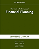 The Tools & Techniques of Financial Planning