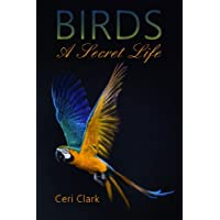 Birds A Secret Life: A disguised password book and personal internet address log for bird lovers: Volume 3