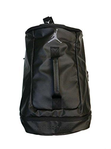 Nike Air Jordan Off-Court Backpack (Black)