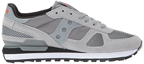 Saucony Originals Herren Shadow Original Sneaker Grau