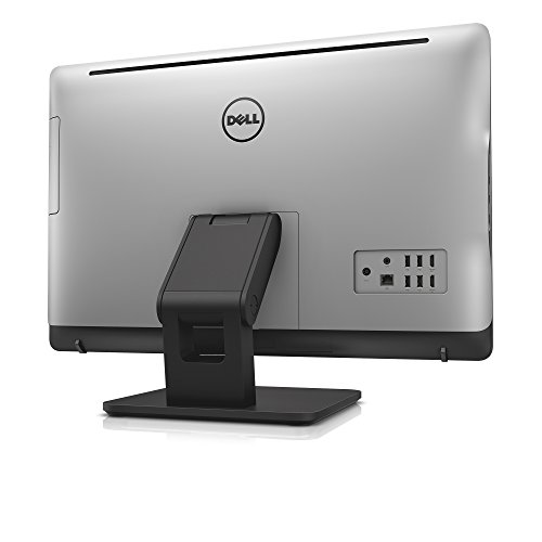 Dell Inspiron i5459-4020BLK 23.8 Inch All in One (Intel Core i5, 12 GB RAM, 1 TB HDD, Silver Cover with Black Articulating Stand) by Dell (Image #5)