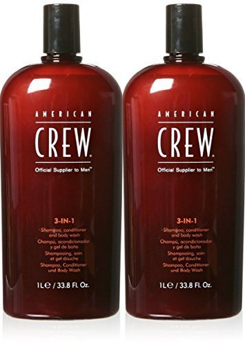 shampoo and conditioner fl oz - 1