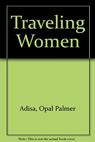 book cover of Traveling Women
