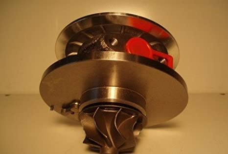 GOWE Turbocompresor para GT1749 V turbocompresor 713673 454232 - 2/6 701855 - 6 712968 722730 Turbo láser para Audi VW Seat Skoda Ford 1.9 TDI 115hp 110hp ...