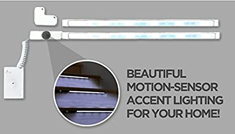 Buy Ekron Wireless Motion Activated Accent Lighting Led Strips