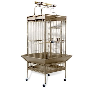 Pve Cage 36x24 Coco Sel Parrot