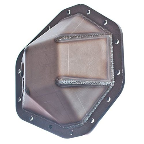 GM 14 Bolt Diff Cover Standard