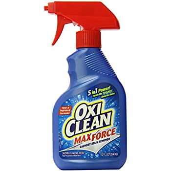 Amazon Com Oxiclean Laundry Stain Remover Spray 21 5 Oz