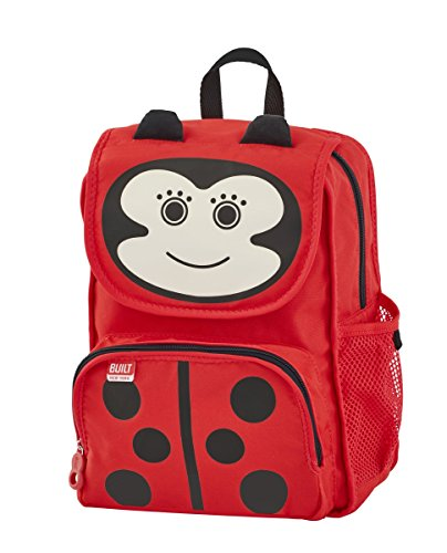 NY Buddies Backpack Lafayette Ladybug
