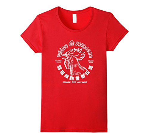 Rooster Head T-shirt - 3