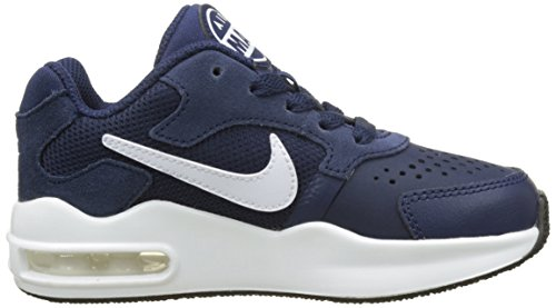 ps Comp Tition Air midnight De Max 400 Navy Nike Bleu Mixte Chaussures Enfant Running white Guile t0wq4Fxf