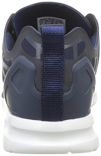 Blau Zx Damen Smooth adidas Flux Sneaker x0zdXqqnwR