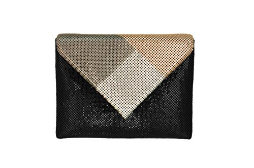 wd-by-whiting-davis-alumesh-color-block-envelope-clutch