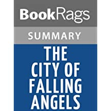 Summary & Study Guide The City of Falling Angels by John Berendt