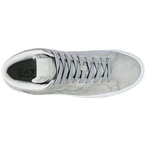 in Scarpe camoscio Uomo Sneakers Nuove Armani EA7 Emporio Alte trasformers Pride q6EgAYnx