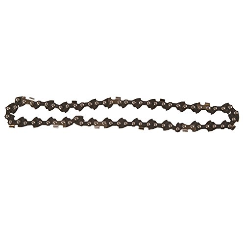 Hooyman Pole Saw Spare Chain, Silver