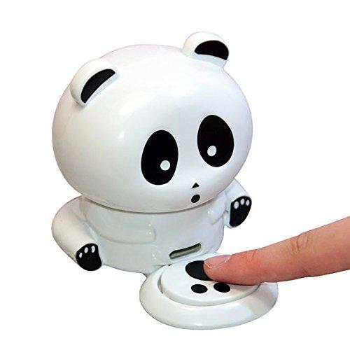 panda nail dryer - 2