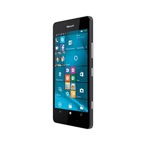 Microsoft Lumia 950, Black 32GB (AT&T) by Nokia (Image #3)