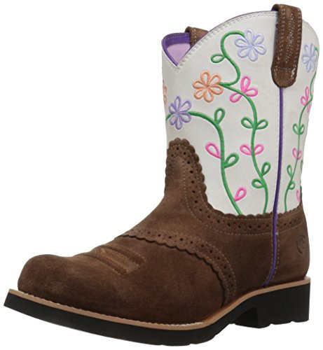 Ariat Fatbaby Blossom Western Cowboy product image