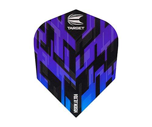 Target darts sierra vision ultra blue nº6 taf3109