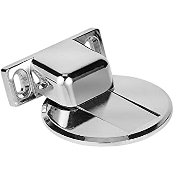 Amazon Com Tpohh Premium Zinc Alloy Magnetic Circular