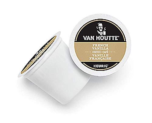Keurig  French Vanilla Coffee K-Cups (18-Pack) Multi