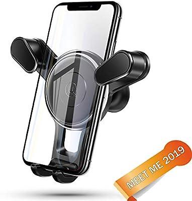 Meet me/Soporte móvil para Coche 360 Grados Rotación/Soporte GPS ...