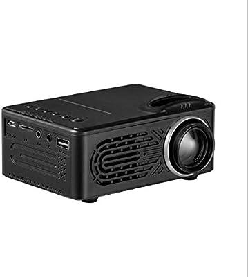 Ocio mini proyector, HD 1080P 80