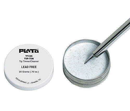 Plato TT-95-SP Lead Free Tip Tinner (Sp Soldering Tip)