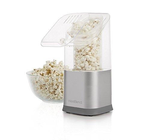 West Bend 89013 Clear Air Popcorn Machine