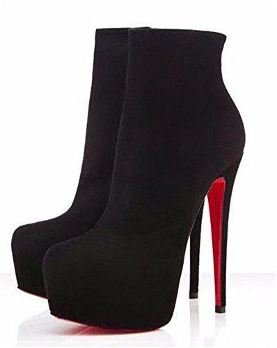 red bottoms heels - 1