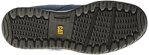 Cat FootwearBRISCO - Zapatillas Hombre Azul - Blau (MENS BLUE MIRAGE)