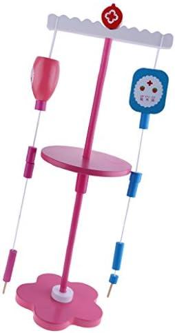 CUTICATE 知育玩具 ごっこ遊び ままごと お医者さん 看護師さん ロールプレイ 役割遊びゲーム 知育おもちゃ