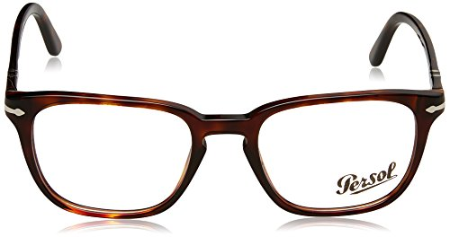 Persol Montures de lunettes 3117 Cobalt, 51mm 24: Tortoise