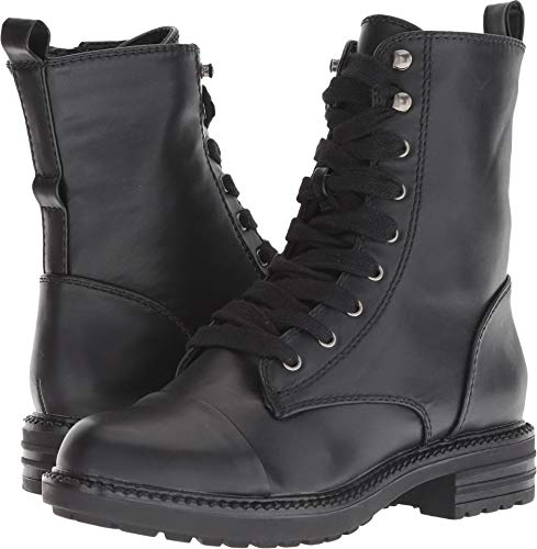Report Women's Nina Black Smooth 11 M US ()