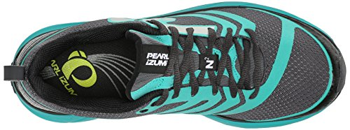 Pearl izumi w em trail n 2 shadow dynasty grey/green