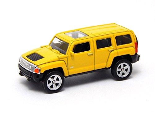 hummer h3 toy car - 1