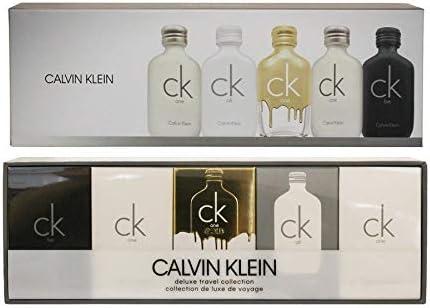 Calvin Klein MINIATURAS CALVIN KLEIN 100 ml